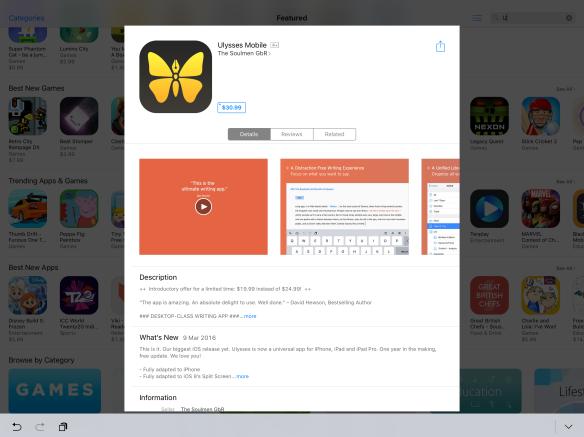 App Pricing